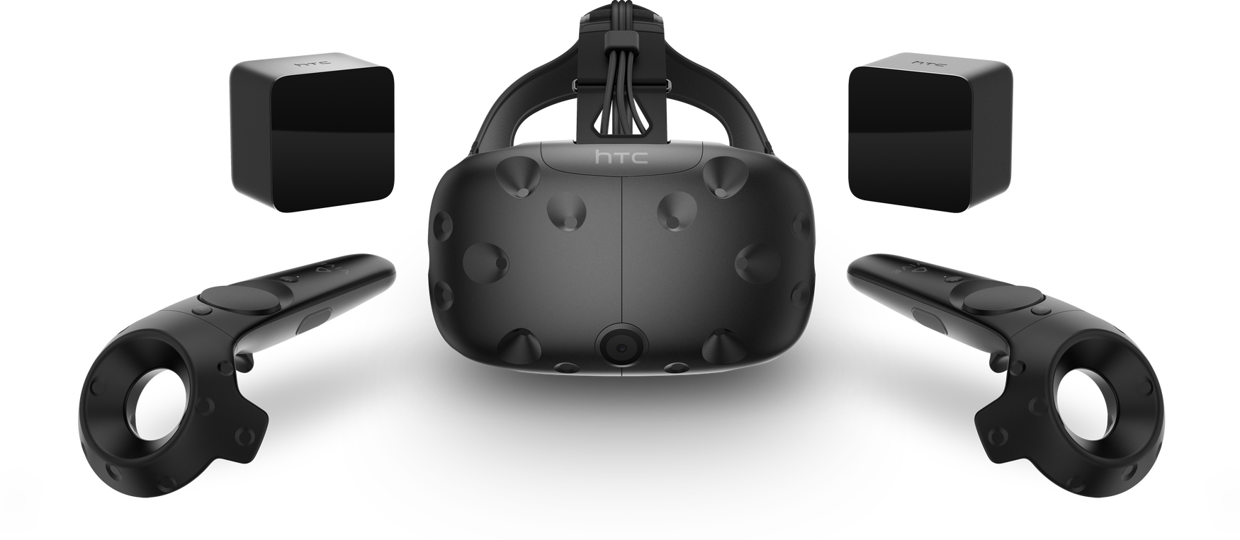 HTC Vive: Five Months Later