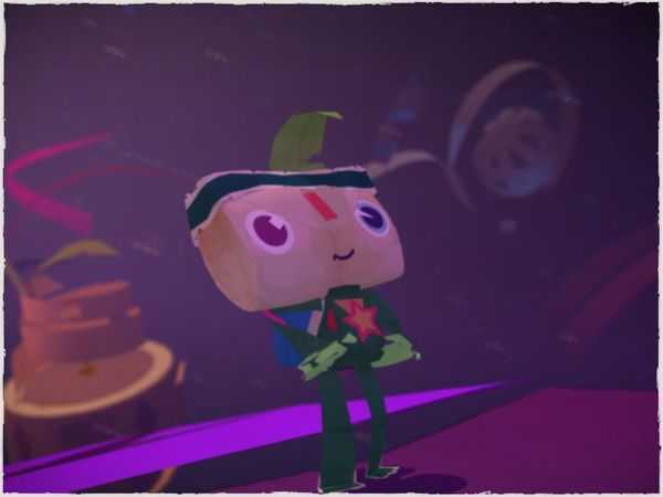 Tearaway: Complete