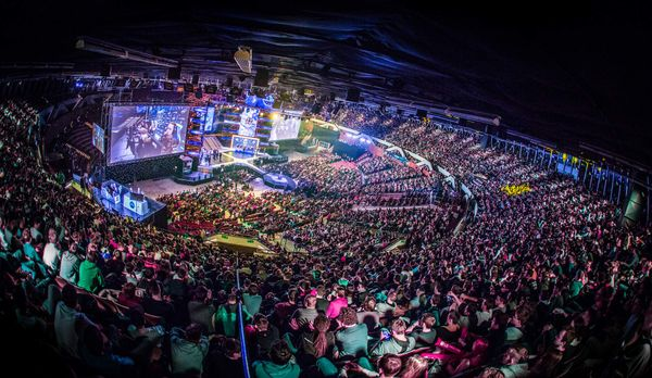 """eSports"": Acceptance and Enjoyment"