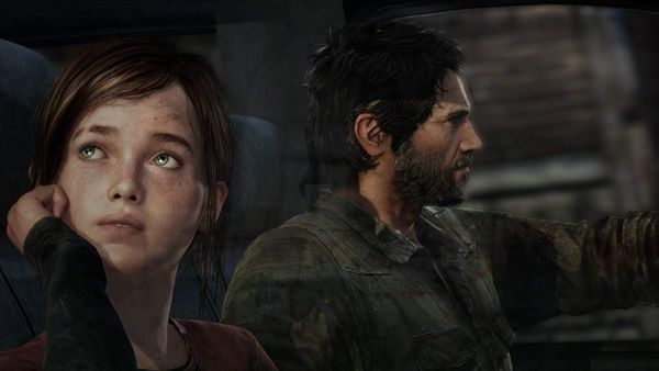 The Last of Us: Remastered - Brief review