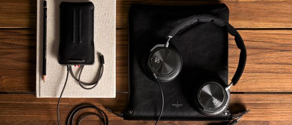 Bang & Olufsen Beoplay H6 (2nd generation)